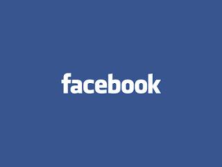 Facebook Logo ( Vector & Psd )
