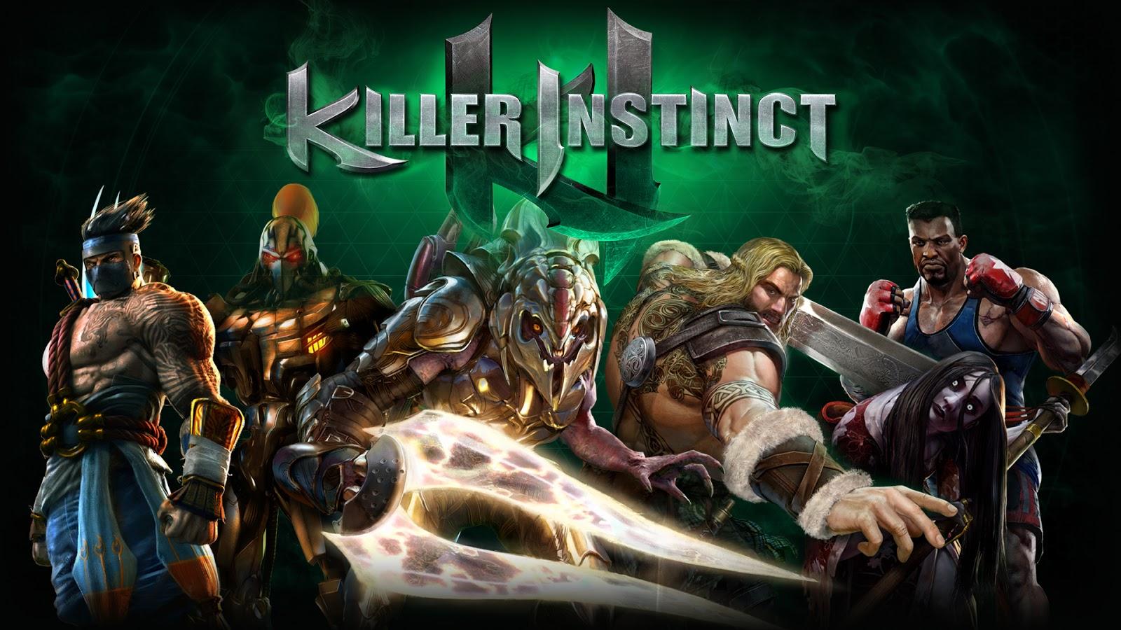 Killer-Instinct-Sistem-Gereksinimler