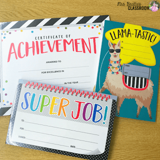 Brighten your classroom with this Bold & Bright Learning Decor Collection from Creative Teaching Press! Take a look at some of the pieces in action in this post!