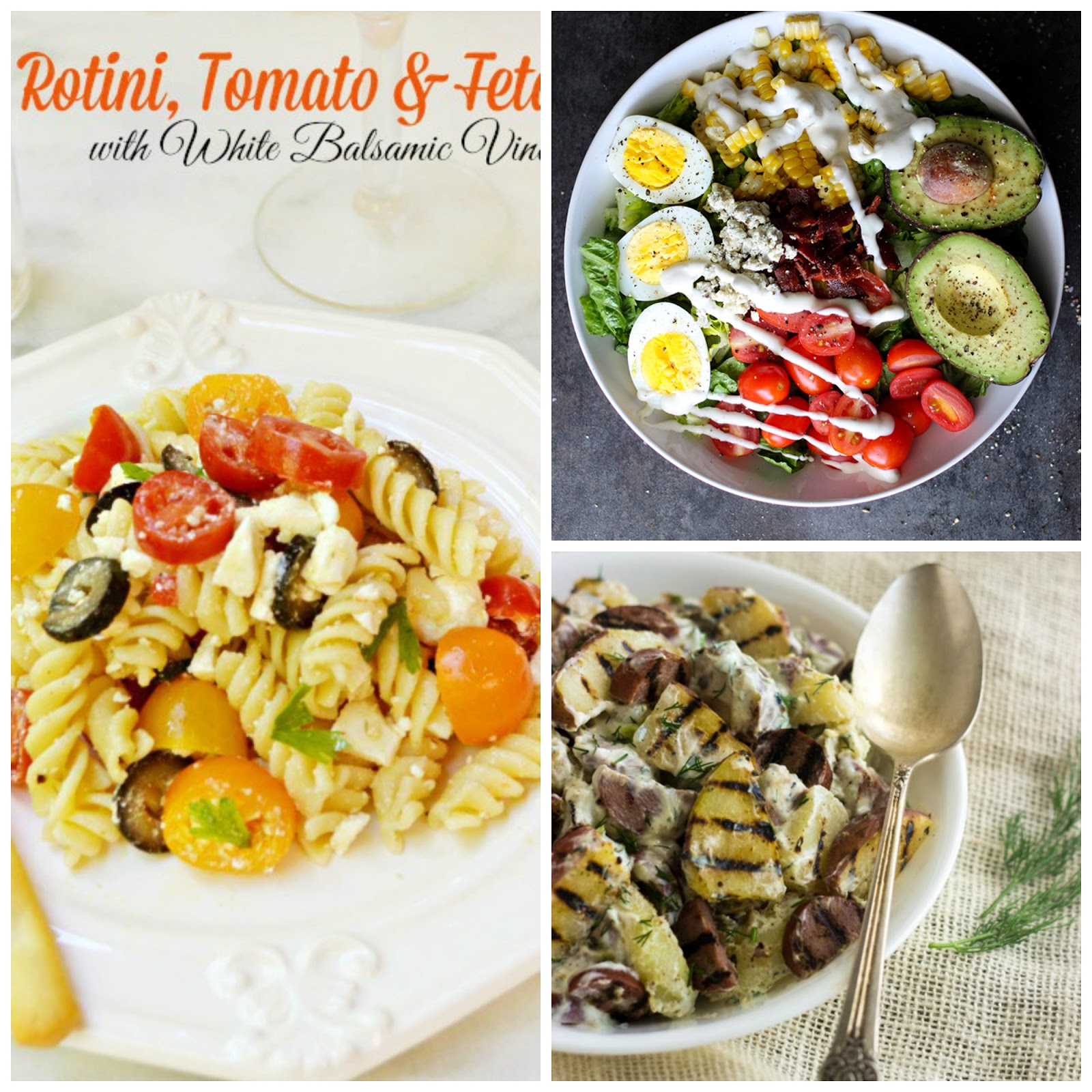 3 13 Salads & Side Dishes 13