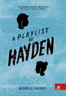 RESENHA A PLAYLIST DE HAYDEN
