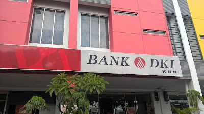 Kantor Bank DKI Cab KBN Cakung