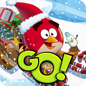 Download game android mod Angry Birds Go! apk