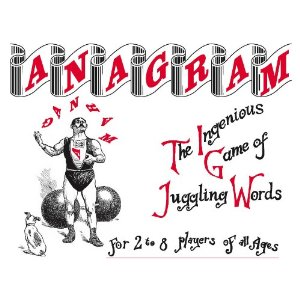 Interesting & Funny: Funny Anagrams