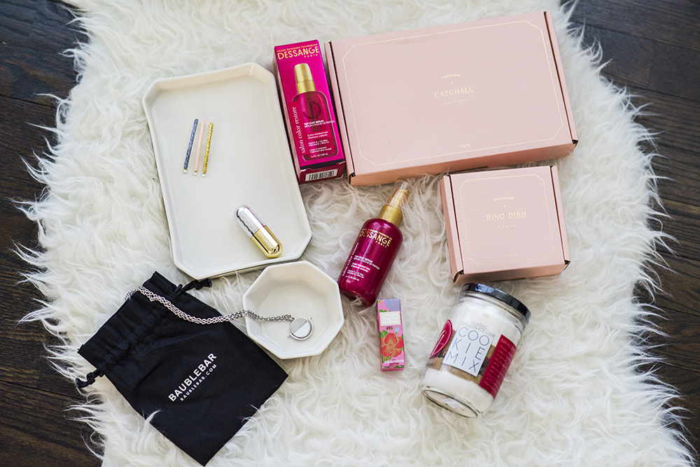 Popsugar Must Have December 2016 Box
