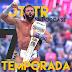 Podcast OTTR Temp 7 #6: TNA Slammiversary - NXT The End - Division De Marcas & Ospreay vs Ricochet!.