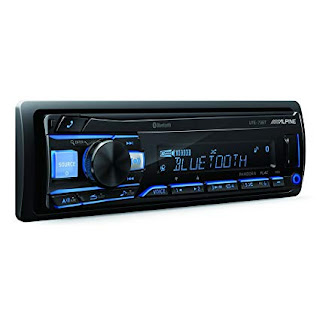 Amazon Car Stereo Digital Media Receivers