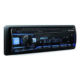 Samsung Car Stereo Digital Media Receivers