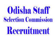 Odisha Staff Selection Commission, OSSC, SSC, Staff Selection Commission, Odisha, 12th, Clerk, Statistics Clerk, freejobalert, Latest Jobs, Sarkari Naukri, ossc logo
