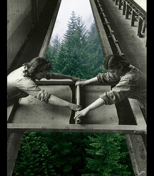 12-Print-Merve-Özaslan-Natural-Act-Photographic-Collage-Humans-with-Nature-www-designstack-co