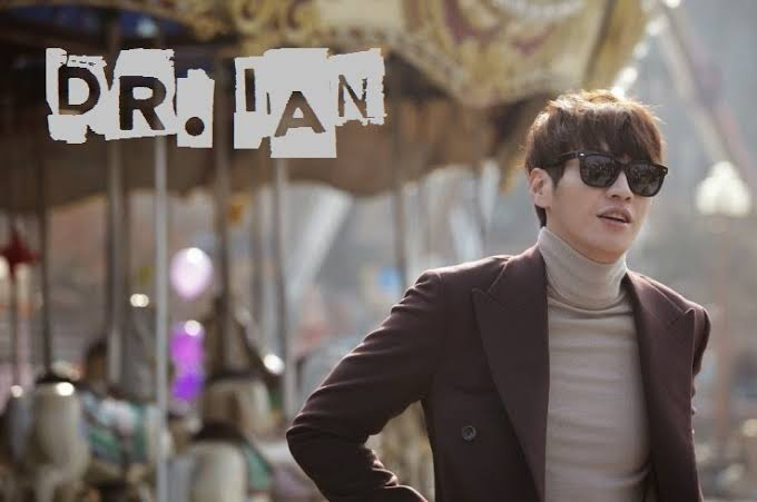 Download Drama Korea Dr. Ian Sub Indo Batch