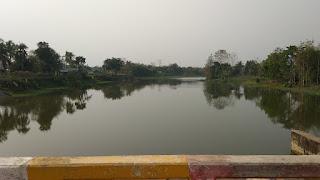 Chengi River