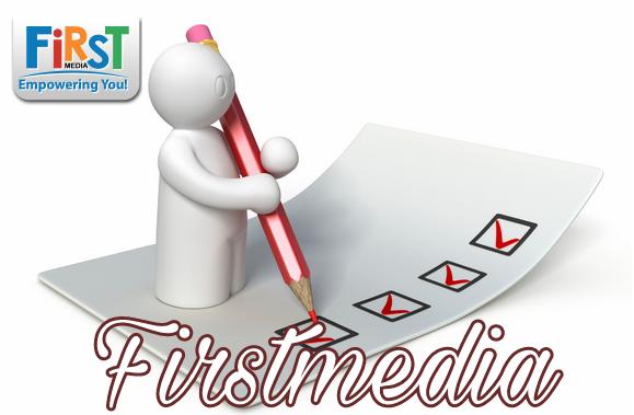 Daftar first media