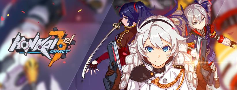 Honkai Impact 3rd SEA Unofficial Database: Weapons