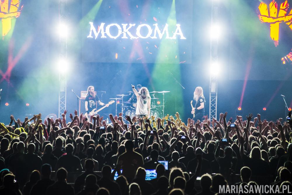Marko Annala Mokoma Sakara Tour 2016 Espoo crowd