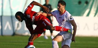 Hazırlık maçı: Sancaktepe Belediyespor 1 - Beşiktaş 2