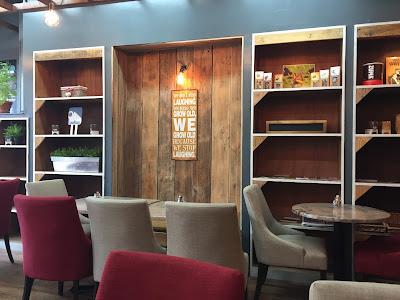 Birmingham Student Eats: Cafe Bar Rio!
