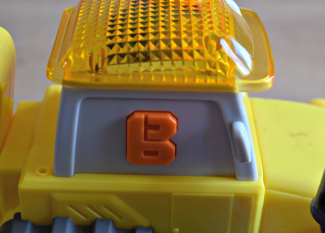 Bob the Builder™ RC Scoop
