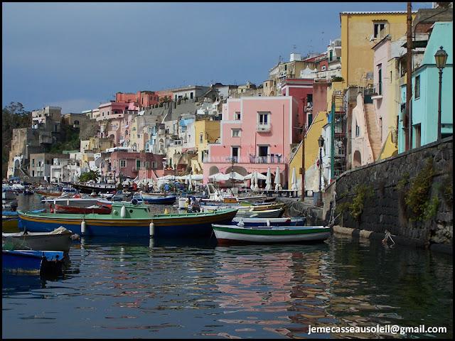 Photos de l'Italie