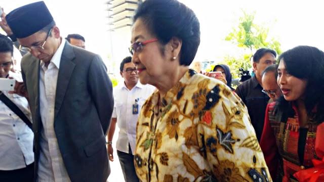 TGB Tidak Sekadar Pindah Kubu, Tapi akan All-Out untuk Jokowi