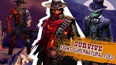 pada kesempatan kali ini admin akan membagikan sebuah game android mod terbaru yang berge Six-Guns: Gang Showdown Mod Apk v2.9.4l (Unlimited Money)