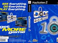 Download Codebreaker (V10) Iso Highly Compressed PS2