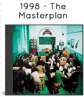 1998 - The Masterplan