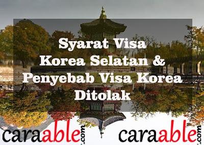 Panduan bertahap terlengkap dengan syarat pembuatan visa, baik untuk pelajar,mahasiswa, turis/ wisatawan, ibu rumah tangga, pekerja, tidak bekerja. selain itu juga dilengkapi pembuatan multiple entry visa.