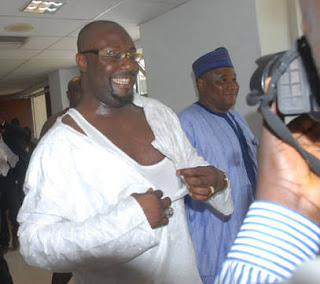 Top 5 Nigeria Professional Boxers That Will Surely Break Floyd Mayweather Unbeaten Spell