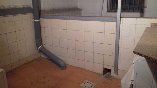 piso en venta av valencia castellon patio
