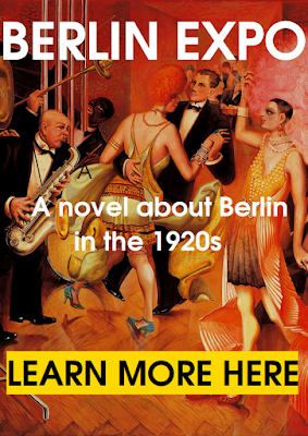 https://www.amazon.com/Berlin-Expo-Jorge-Sexer/dp/1717880525/ref=tmm_pap_title_0?_encoding=UTF8&qid=1539983013&sr=8-1