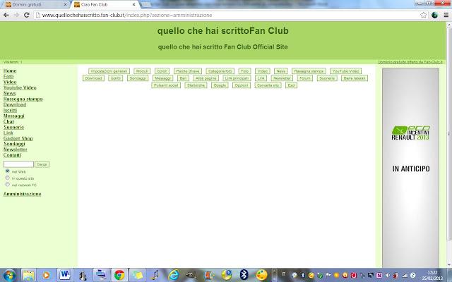 Apri un fan club | Juventus.com