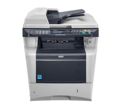 Kyocera fs 3040mfp firmware download