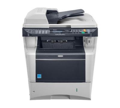 Popular Kyocera printers