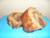 ciambella ciambellone bicolore,torta vegan