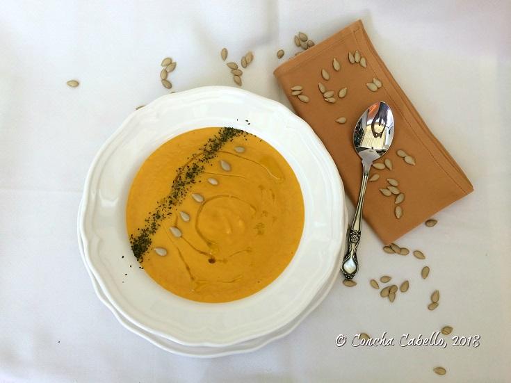 crema-manzana-calabaza-cheddar-mesa