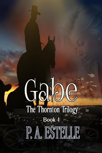Gabe, The Thornton Trilogy, Book 1