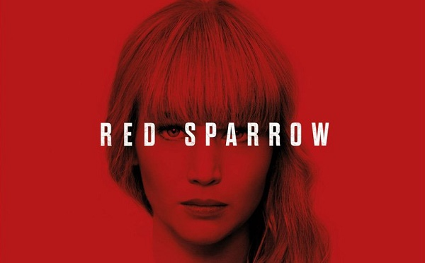 film action thriller terbaru 2018 red sparrow
