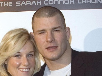 MMA WAGS: Michael Bisping