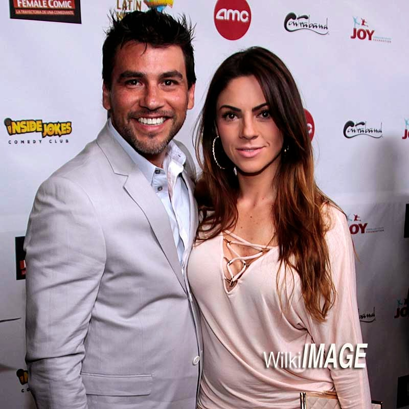 The gallery for --> Maria Jose Suarez Y Mauricio Barcelata