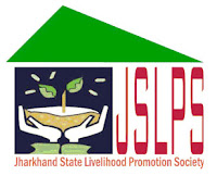 Jharkhand State Livelihood Promotion Society, JSLPS, freejobalert, Sarkari Naukri, JSLPS Answer Key, Answer Key, jslps logo