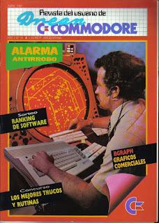 Drean Commodore 16 (16)