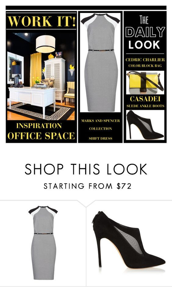 Work It - Office Style www.toyastales.blogspot.com #ToyasTales