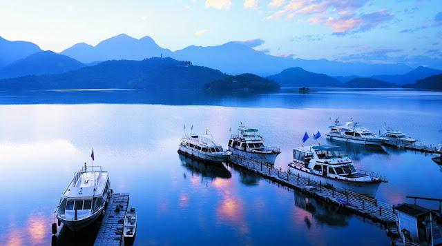 Wisata di Taiwan Yang Menawan