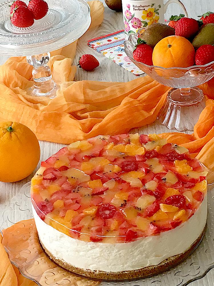 tarta-mousse-de-queso