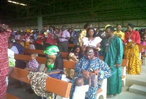 jehovah witness nigeria voting