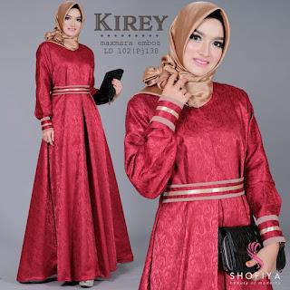 Kirey Dress by Shofiya