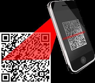Cara  Melihat Kode QR Whatsapp di Android