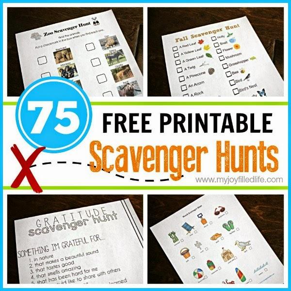 Play Treasure Hunt