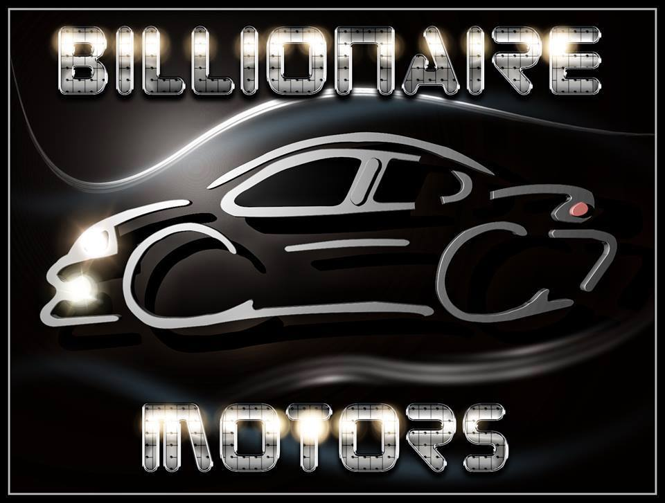 BILLIONAIRE MOTORS